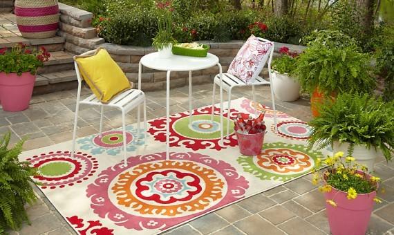 Picnic spot | Custom Carpet Centers