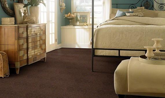 Bedroom Carpet | Custom Carpet Centers