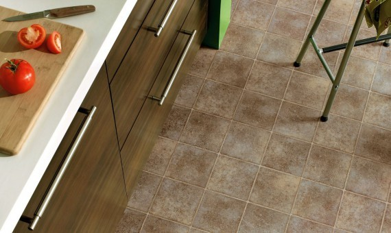 Kitchen tiles | Custom Carpet Centers
