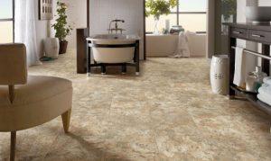 Tile flooring | Custom Carpet Centers