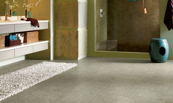 Tile flooring | Custom Carpet Centers