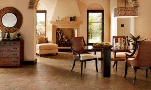Dining Room | Custom Carpet Centers