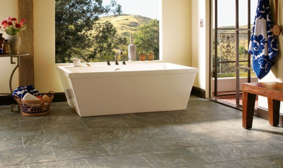 Bathtub | Custom Carpet Centers