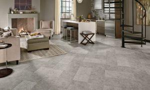 Fireside flooring | Custom Carpet Centers
