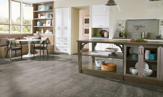 Kitchen | Custom Carpet Centers