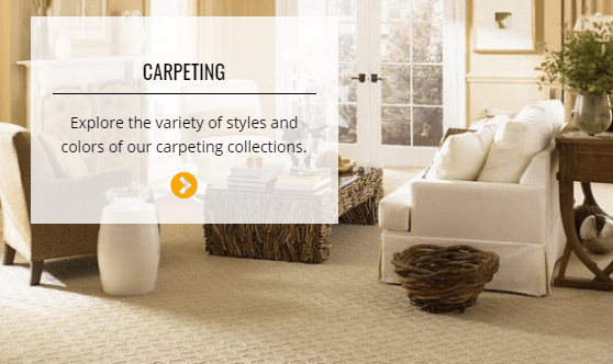 Carpeting | Custom Carpet Centers