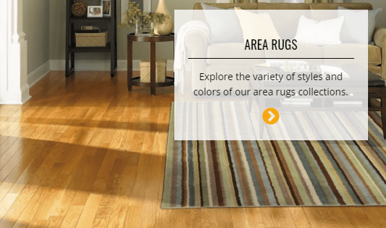 Area Rugs | Custom Carpet Centers