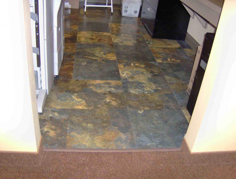 Commercial flooring | Custom Carpet Centers