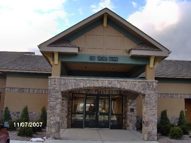 Builder townhome | Custom Carpet Centers