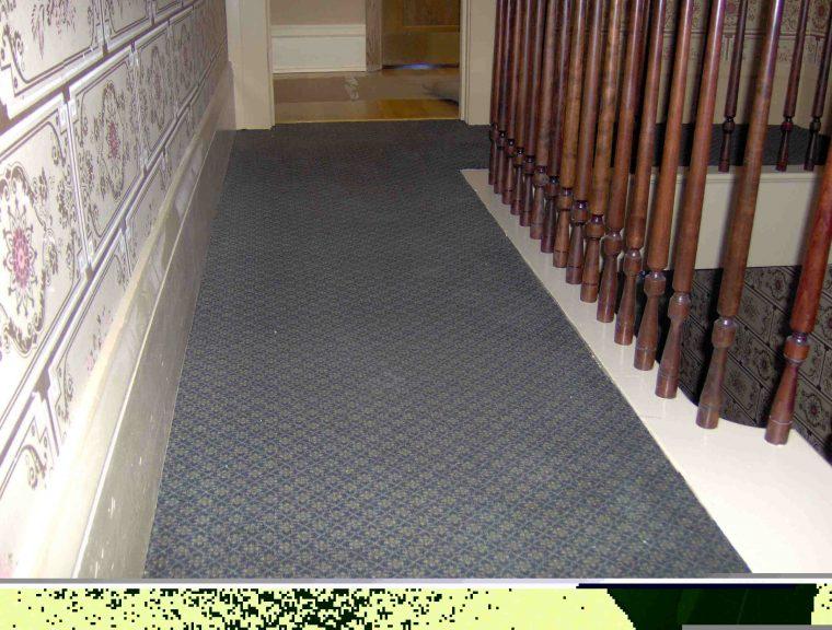 Entryway | Custom Carpet Centers