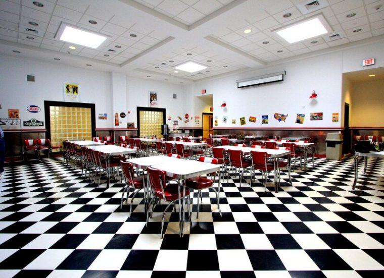 Hotel interior | Custom Carpet Centers