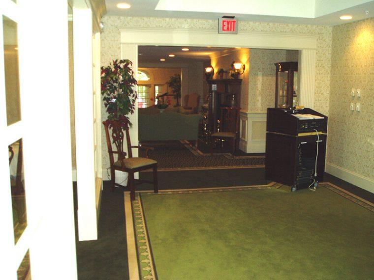 Interior design | Custom Carpet Centers