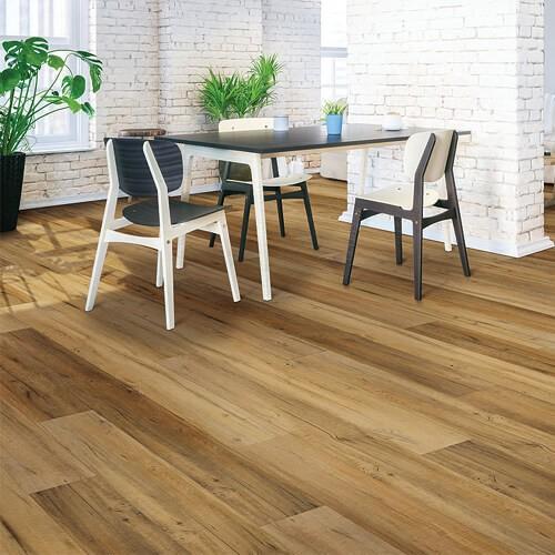 Laminate Flooring | Custom Carpet Centers