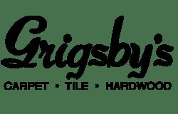 Grigsbys-Logo   Custom Carpet Centers