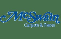 McSwain-logo   Custom Carpet Centers