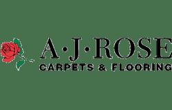 ajrose-logo   Custom Carpet Centers