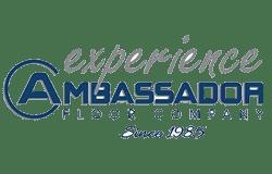 ambassador-logo   Custom Carpet Centers