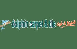dolphin-logo   Custom Carpet Centers