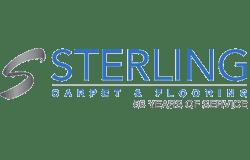 sterling-logo   Custom Carpet Centers