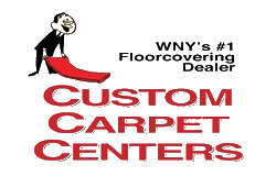 Custom Carpet Centers